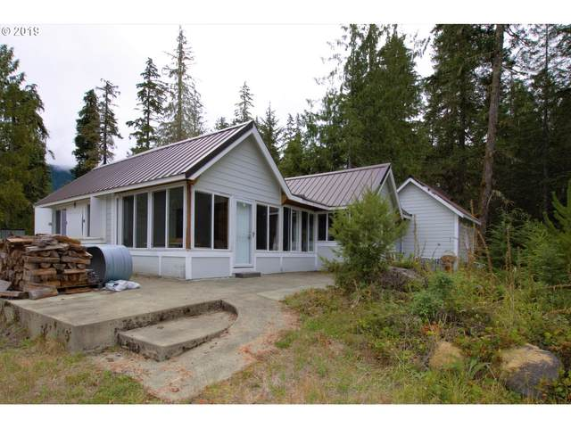 7360 Usfs 81 Rd, Cougar, WA 98616 (MLS #20306324) :: Next Home Realty Connection