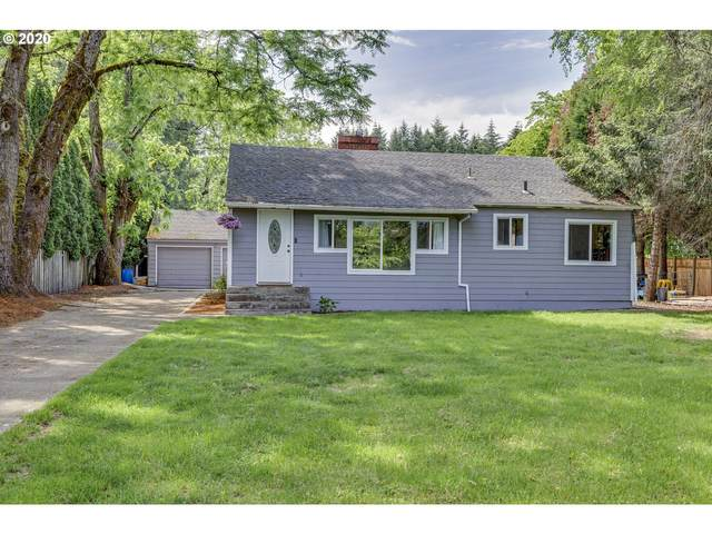28475 SE Eagle Creek Rd, Estacada, OR 97023 (MLS #20306384) :: Stellar Realty Northwest