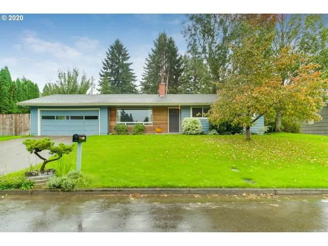 9319 NE 9TH St, Vancouver, WA 98664 (MLS #20306448) :: The Liu Group