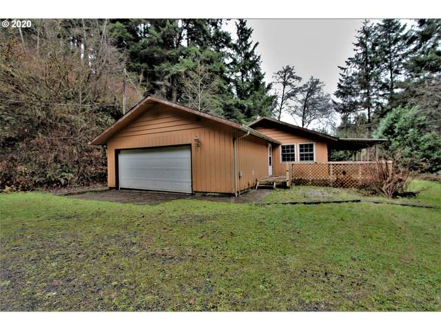 69067 Covenant Rd, North Bend, OR 97459 (MLS #20306492) :: Townsend Jarvis Group Real Estate