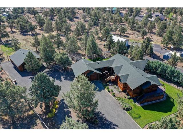 65260 85TH St, Bend, OR 97703 (MLS #20306614) :: Piece of PDX Team
