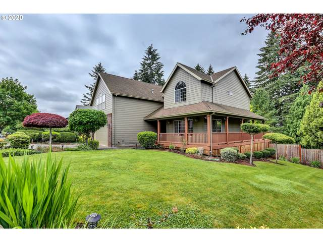 16105 Trail Dr, Oregon City, OR 97045 (MLS #20306838) :: Piece of PDX Team