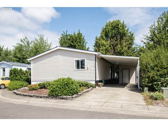 1699 N Terry St Space 344, Eugene, OR 97402 (MLS #20306947) :: Holdhusen Real Estate Group