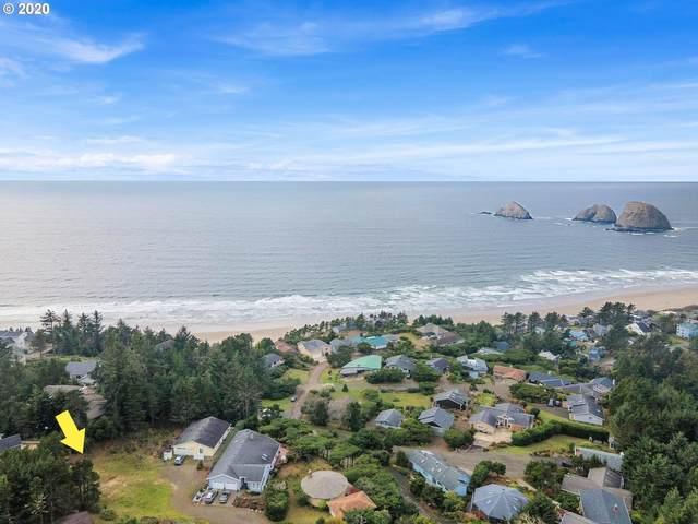 Hillsdale St #4308, Oceanside, OR 97134 (MLS #20306954) :: Townsend Jarvis Group Real Estate