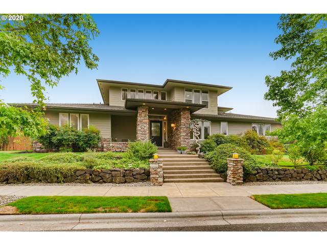 14639 NW Sethrich Ln, Portland, OR 97229 (MLS #20306968) :: Next Home Realty Connection