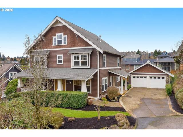 3097 Dillon Ln, West Linn, OR 97068 (MLS #20306995) :: TK Real Estate Group