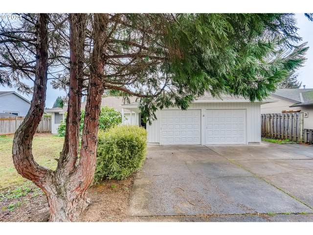 652 SE 35TH Ave, Hillsboro, OR 97123 (MLS #20306996) :: Real Tour Property Group