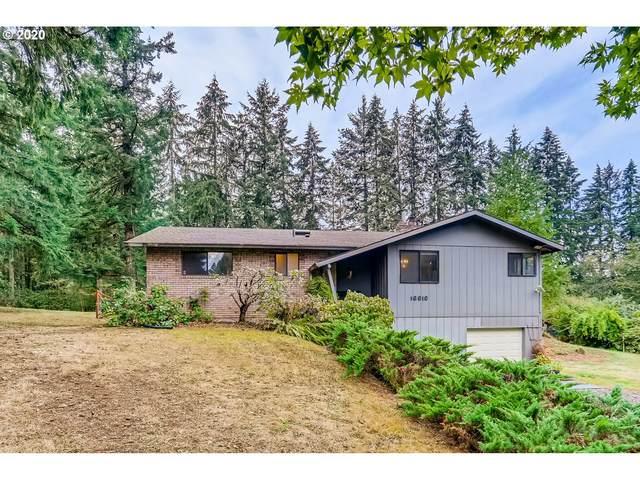 16010 S Sandalwood Rd, Oregon City, OR 97045 (MLS #20307206) :: Beach Loop Realty