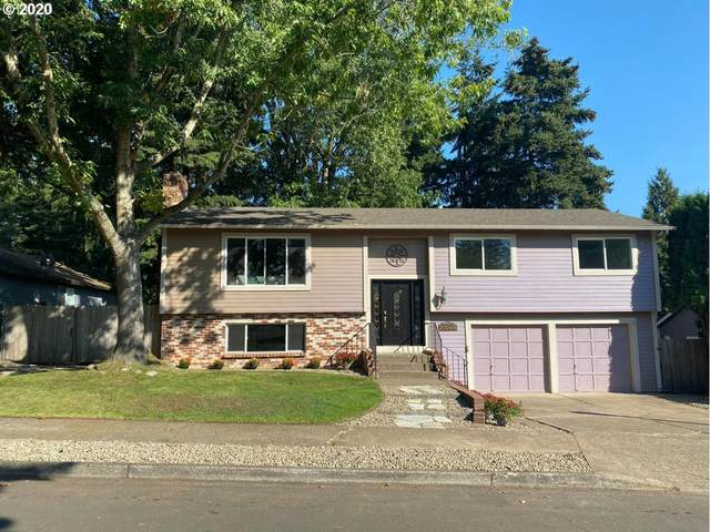 20048 SW 71ST Ave, Tualatin, OR 97062 (MLS #20307413) :: Lux Properties