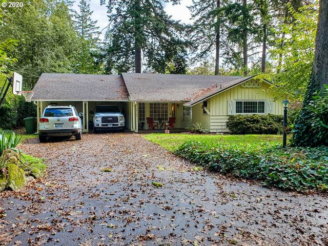 17104 Canal Cir, Lake Oswego, OR 97035 (MLS #20307451) :: Next Home Realty Connection