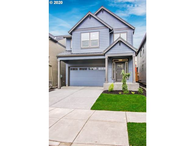 15867 SE Tallina Dr, Damascus, OR 97089 (MLS #20307623) :: Next Home Realty Connection
