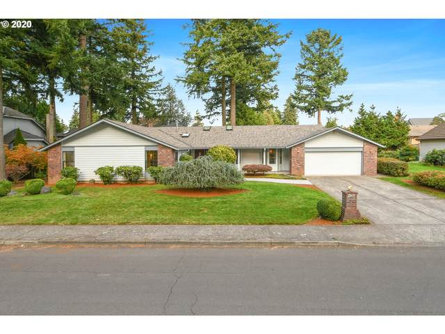 2419 NE 159TH Ave, Vancouver, WA 98684 (MLS #20307689) :: Fox Real Estate Group
