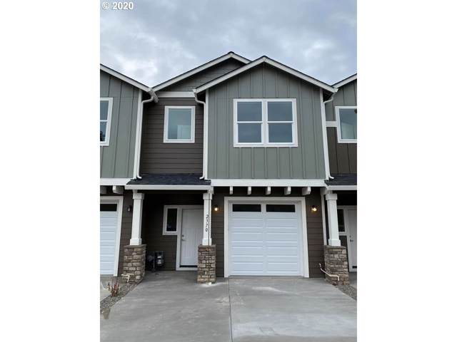 2380 N R St, Washougal, WA 98671 (MLS #20307717) :: Gustavo Group