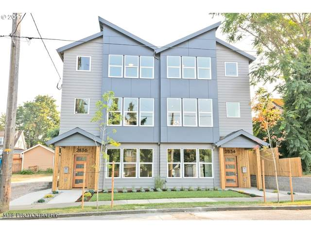 2836 NE Killingsworth St, Portland, OR 97211 (MLS #20307808) :: Beach Loop Realty