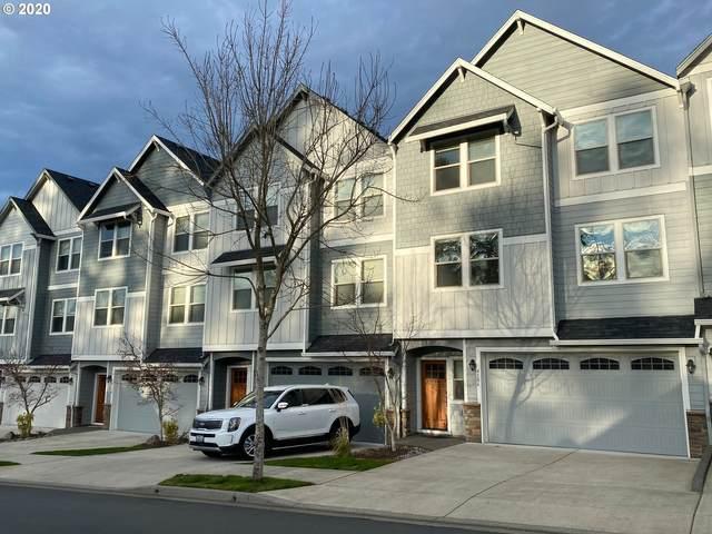 4106 SE 177TH Ln, Vancouver, WA 98683 (MLS #20307950) :: Cano Real Estate