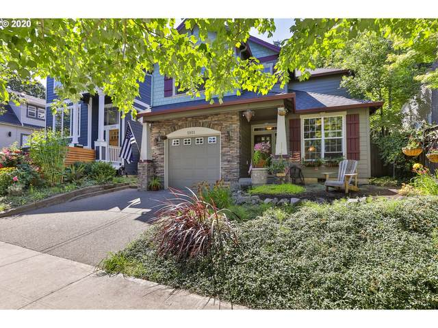 5931 S Corbett Ave, Portland, OR 97239 (MLS #20307990) :: Gustavo Group