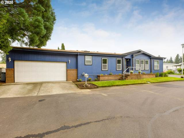 835 SE 1ST Ave #72, Canby, OR 97013 (MLS #20308077) :: Change Realty