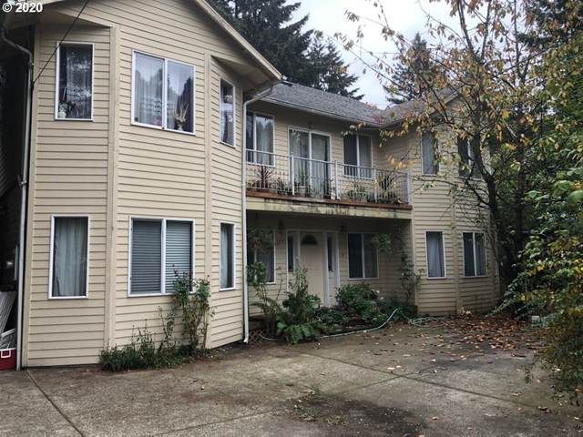 344 NE 192ND Ave, Portland, OR 97230 (MLS #20308216) :: Change Realty