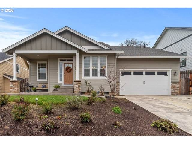 2564 Dragon Fly Ct, Salem, OR 97306 (MLS #20308319) :: Next Home Realty Connection