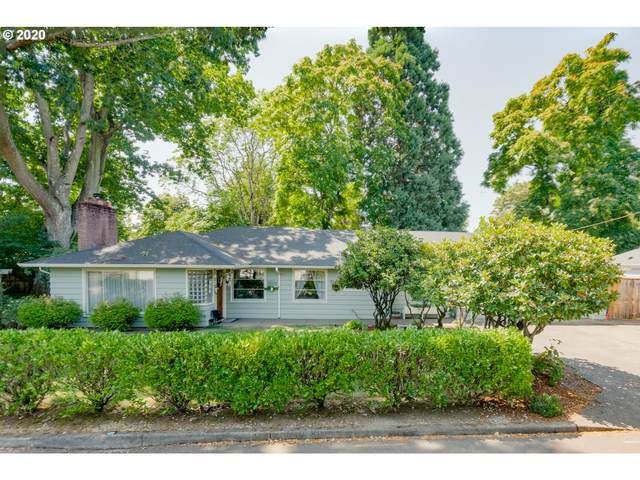 435 S Locust St, Canby, OR 97013 (MLS #20308431) :: Gustavo Group