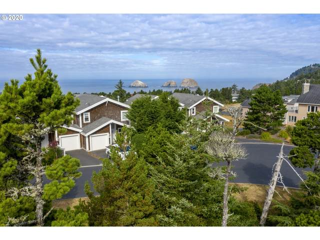 Promontory Ln #171, Oceanside, OR 97134 (MLS #20308548) :: Real Tour Property Group