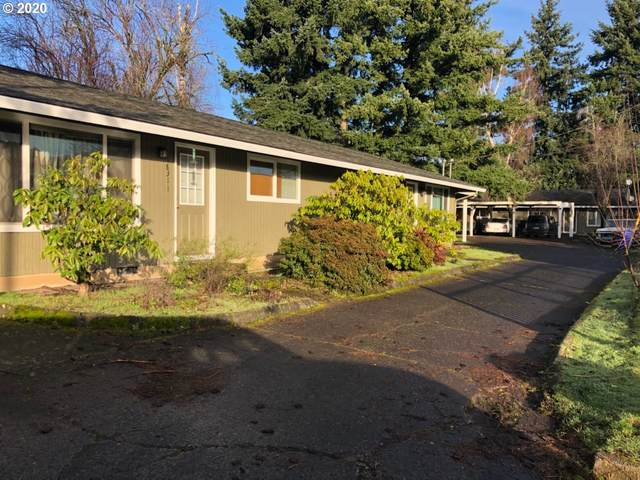 18311 SE Caruthers St, Portland, OR 97233 (MLS #20308550) :: Fox Real Estate Group