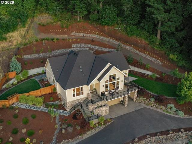 10448 SE 147TH Ave, Happy Valley, OR 97086 (MLS #20308573) :: The Liu Group