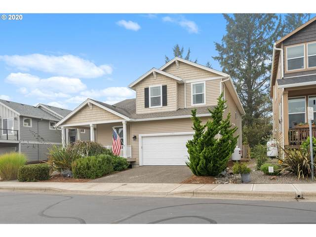 4450 Sequoia Loop, Netarts, OR 97143 (MLS #20308601) :: Gustavo Group