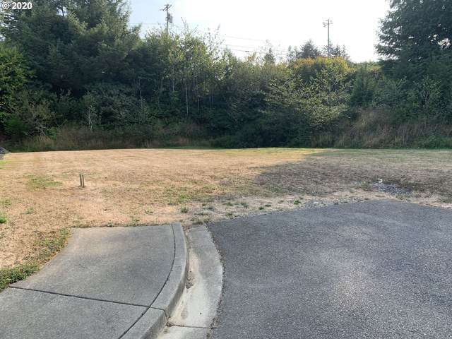 0 Pennsylvania Ct #616, Coos Bay, OR 97420 (MLS #20308783) :: Fox Real Estate Group