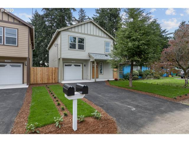 12516 SE Madison St, Portland, OR 97233 (MLS #20308816) :: Premiere Property Group LLC