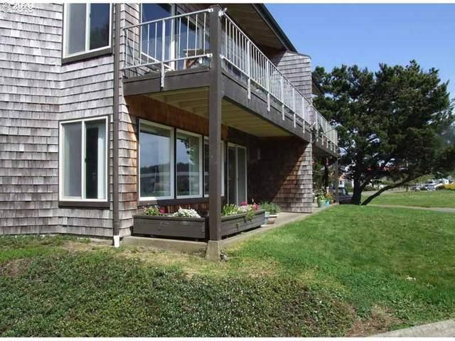 1080 Bay St #18, Florence, OR 97439 (MLS #20308867) :: Holdhusen Real Estate Group