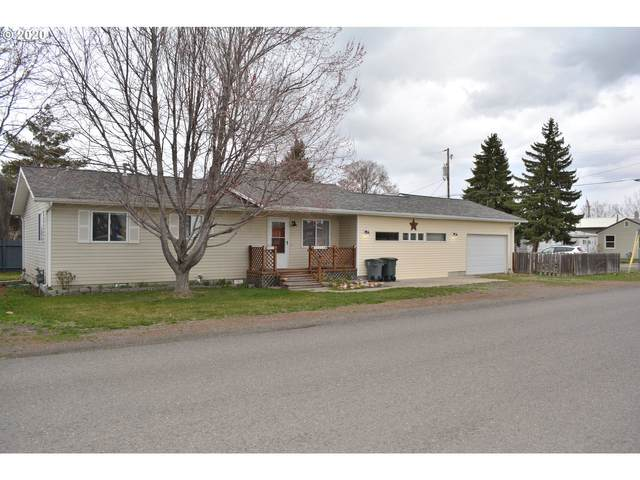 10200 W 3RD St, Island City, OR 97814 (MLS #20308991) :: Change Realty