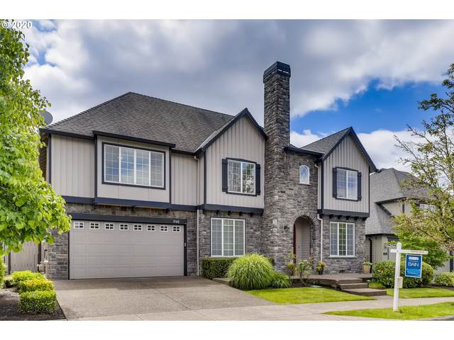7146 SW Iron Horse St, Wilsonville, OR 97070 (MLS #20309093) :: McKillion Real Estate Group