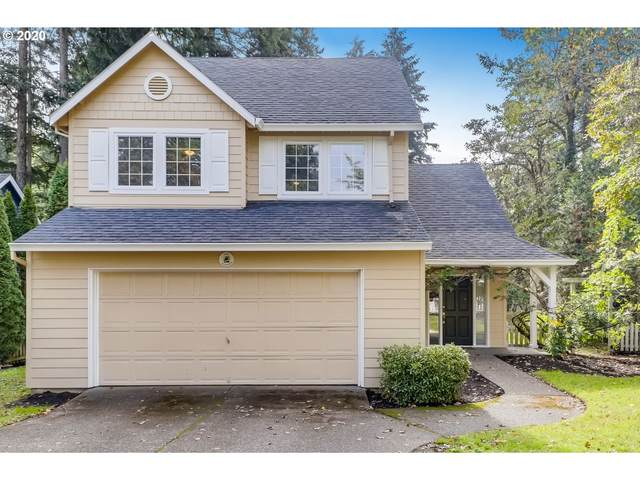 4362 Galewood St, Lake Oswego, OR 97035 (MLS #20309134) :: Real Tour Property Group