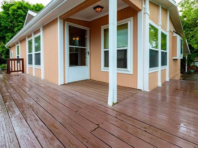 3777 Addy St, Washougal, WA 98671 (MLS #20309173) :: Fox Real Estate Group