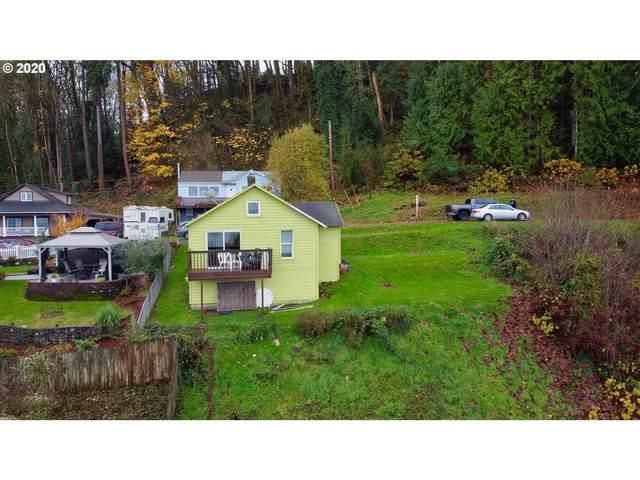 425 W E St, Rainier, OR 97048 (MLS #20309215) :: Premiere Property Group LLC