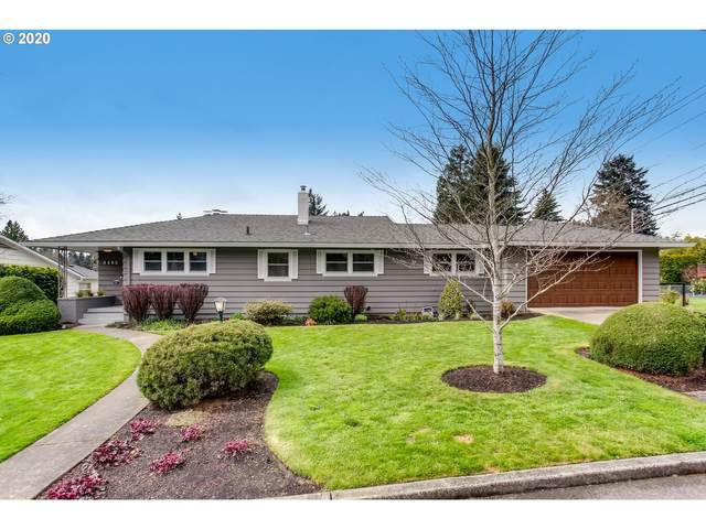 8405 SW 9TH Ave, Portland, OR 97219 (MLS #20309282) :: Homehelper Consultants