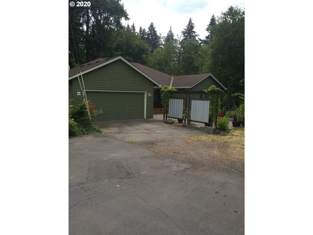 1001 NE 106TH St, Vancouver, WA 98685 (MLS #20309475) :: Next Home Realty Connection