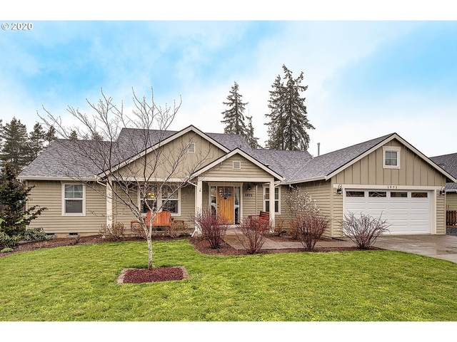 1971 Nickerson Ave, Vernonia, OR 97064 (MLS #20309495) :: Song Real Estate