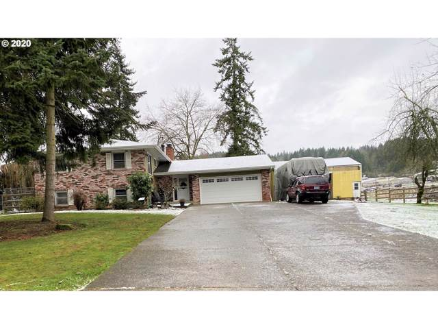 17482 SE Hemrich Rd, Damascus, OR 97089 (MLS #20309583) :: Gustavo Group