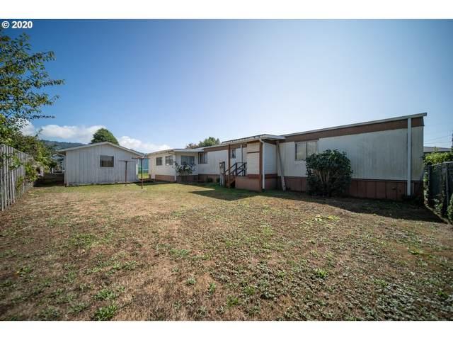 15877 Wenbourne Ln, Brookings, OR 97415 (MLS #20309585) :: Townsend Jarvis Group Real Estate