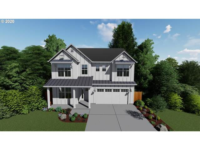 12005 NW Weaver Ln Lot17, Portland, OR 97229 (MLS #20309810) :: Cano Real Estate