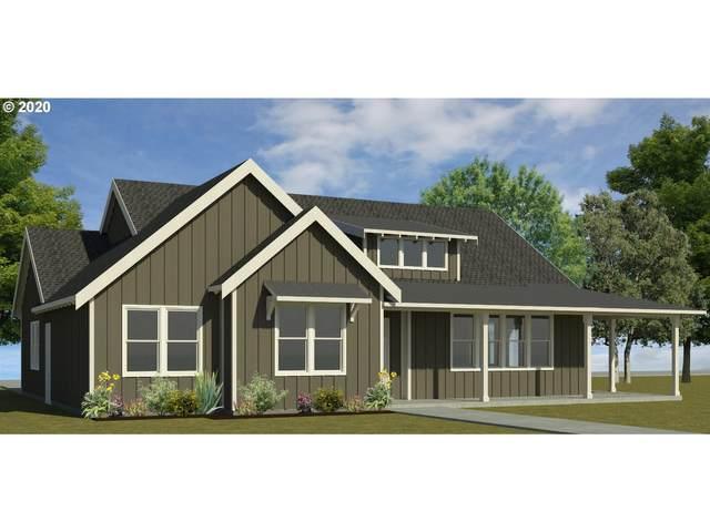 3912 NW 114 Way, Vancouver, WA 98685 (MLS #20309983) :: Holdhusen Real Estate Group