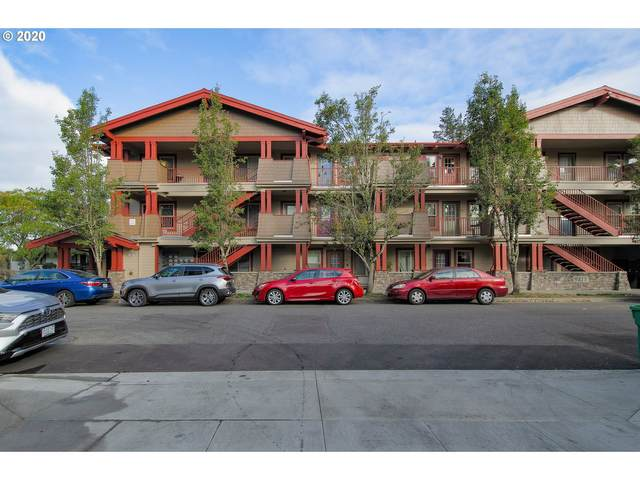 9817 NE Irving St #219, Portland, OR 97220 (MLS #20310094) :: Premiere Property Group LLC