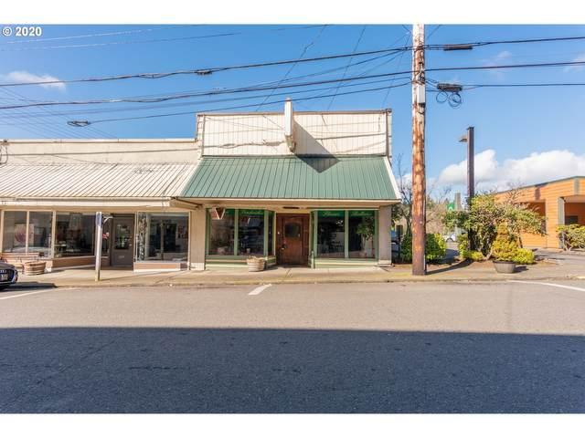 207 NE 1ST St, Winlock, WA 98596 (MLS #20310096) :: McKillion Real Estate Group