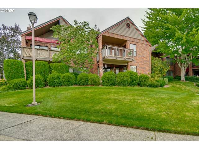 15480 SW 114TH Ct #73, Tigard, OR 97224 (MLS #20310281) :: Stellar Realty Northwest