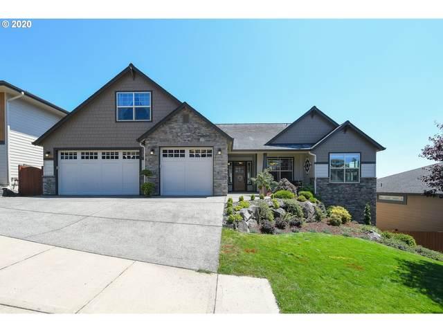 748 W X St, Washougal, WA 98671 (MLS #20310467) :: Cano Real Estate