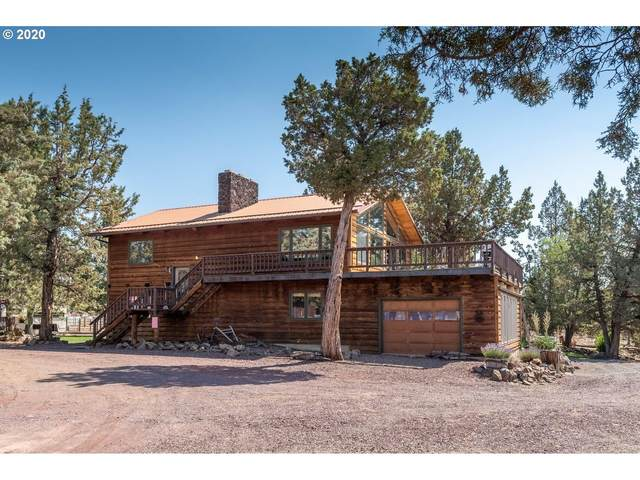 1440 NW 87TH St, Redmond, OR 97756 (MLS #20310579) :: Fox Real Estate Group