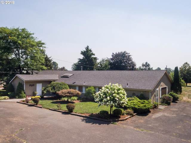 19430 NW Reeder Rd, Portland, OR 97231 (MLS #20310616) :: Next Home Realty Connection