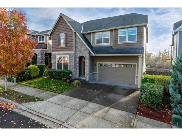 10984 NW Sarah Ln, Portland, OR 97229 (MLS #20310643) :: Change Realty